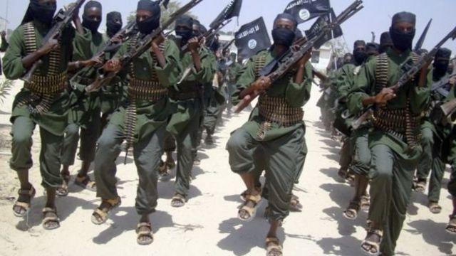 القوات الإثيوبية تشارك في مهام حفظ السلام في الصومال