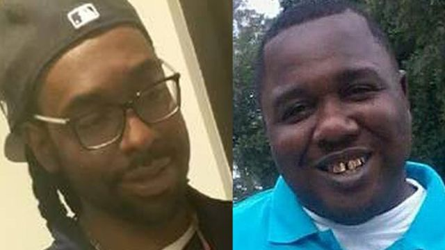 Philando Castile e Alton Sterling