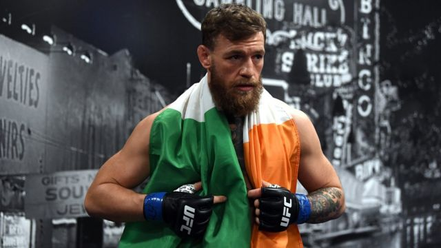Conor McGregor: Charges dropped after phone smashing incident
