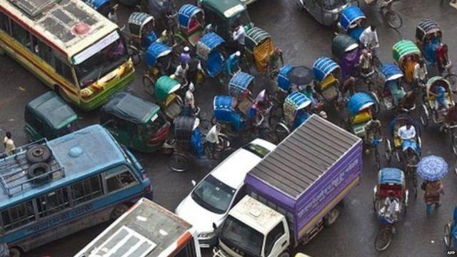 Shakib Khan auto-rickshaw driver