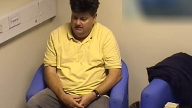 Abuse accuser Carl Beech told police 'MI5 boss stole my dog'