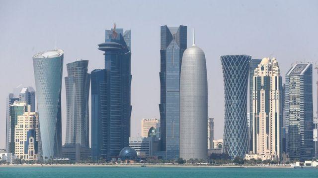 Dutch woman arrested in Qatar after making rape claim