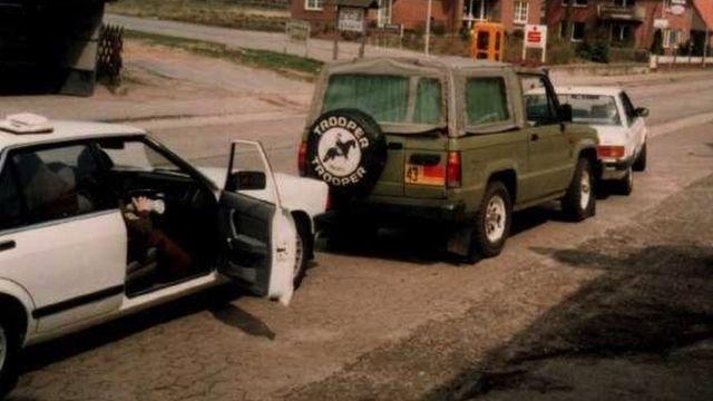 Блокировка советской машины