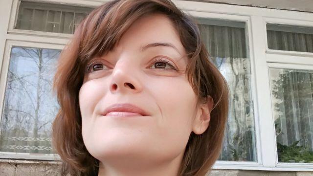 Наталка Малетич