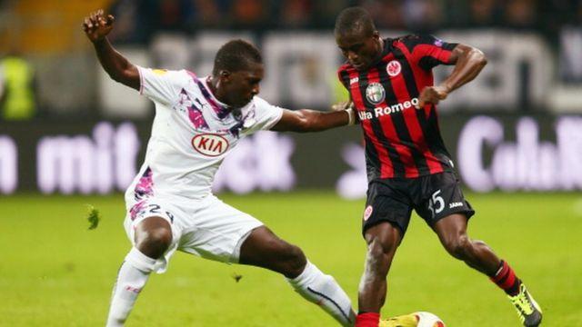 Malgré un but du burkinabé Abdou Traoré, Karabuekspor a été battu 3 buts à 1 par Besiktas.