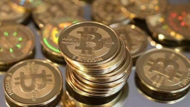 aur sau bitcoin