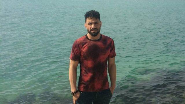 اعدام کشتیگیر ایرانی؛ نوید افکاری 'شبانه و با تدابیر امنیتی به خاک سپرده  شد' - BBC News فارسی