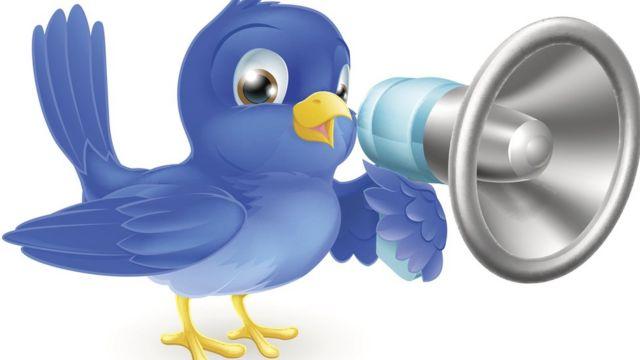 تغريداتك على تويتر تكشف عن مشاعرك