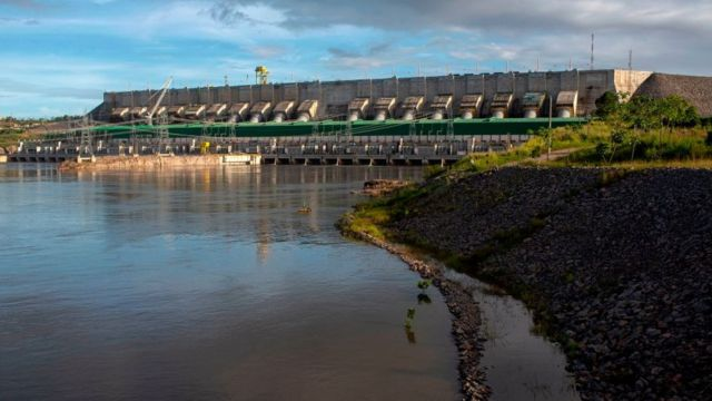 Bendungan Belo Monte