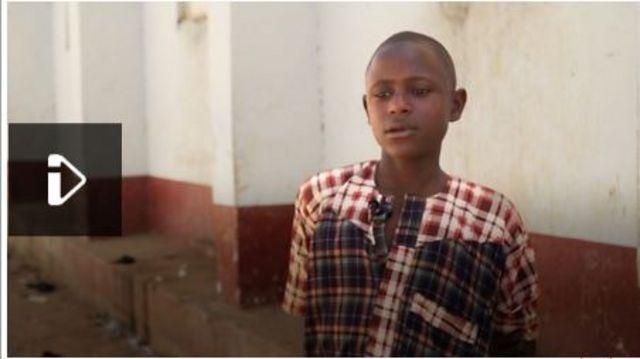 Abdulhadi Abubaka