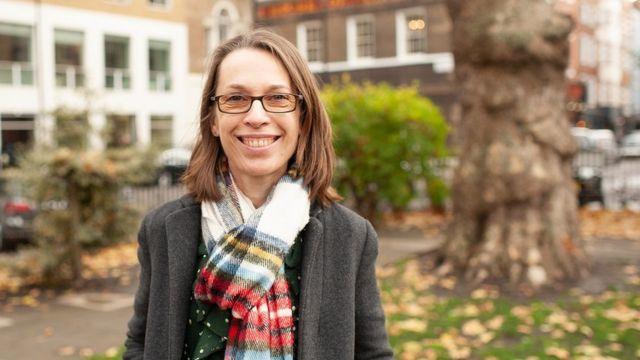 Zoey Cooper, content director at UK translation agency Wordbank