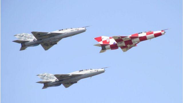 Avioni HRV