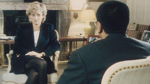 মার্টিন বশিরকে দেয়া ১৯৯৫ সালের সেই সাক্ষাতকারে প্রিন্সেস ডায়ানা