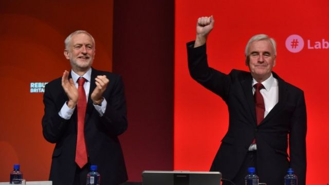 Why is Labour asking MPs if they'll run again?