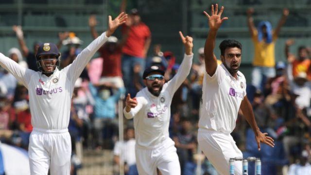 IND Vs ENG 2-வது டெஸ்ட்: 329 ரன்களுக்கு சுருண்டது இந்தியா; இங்கிலாந்து திணறல் ஆட்டம்