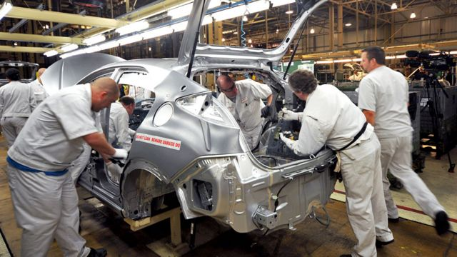 Honda set to close Swindon car plant