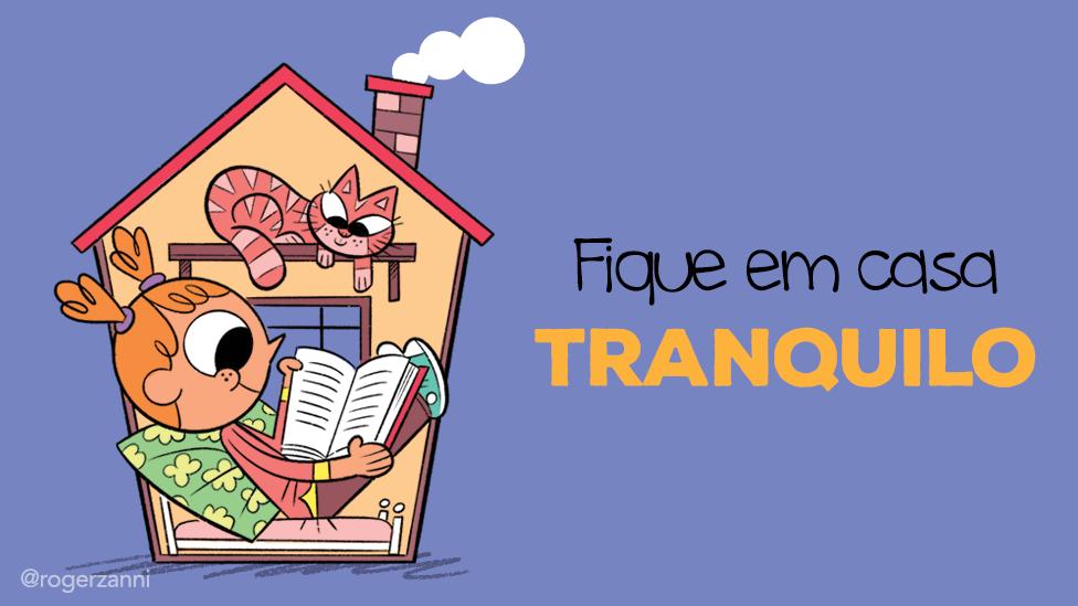 Coronavirus 6 Ilustracoes Para Ensinar As Criancas A Se Protegerem E Para Elas Se Divertirem Colorindo Bbc News Brasil