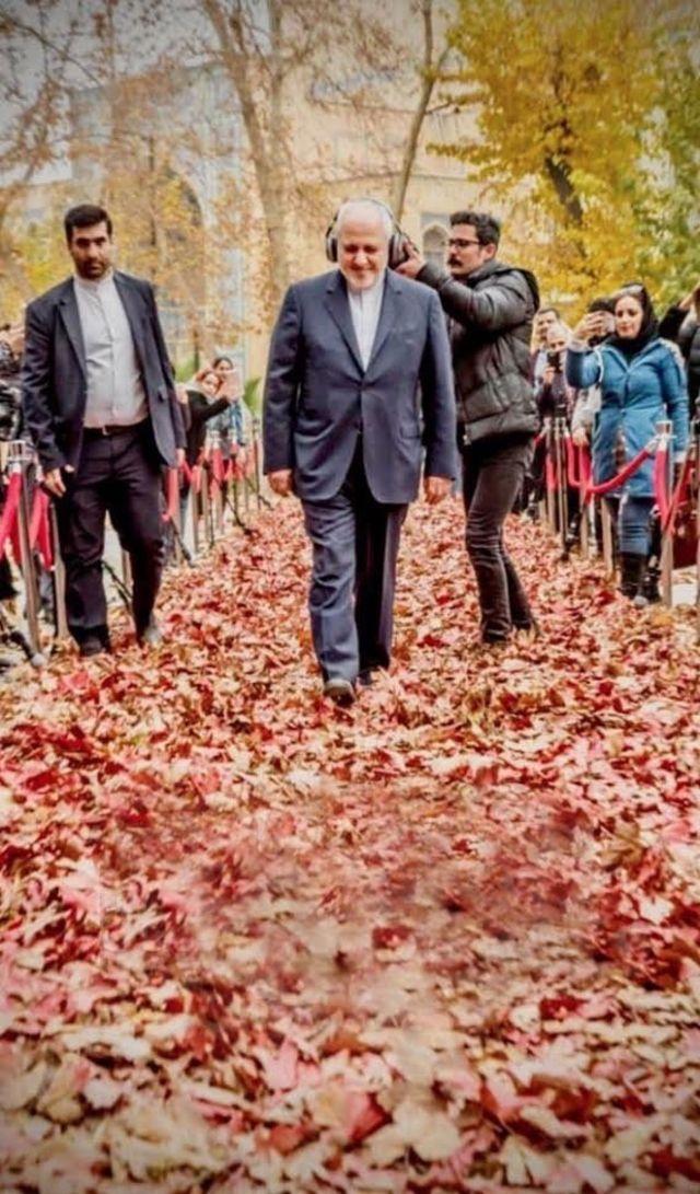 وزیر خارجه در گذرنولیبرالیسم