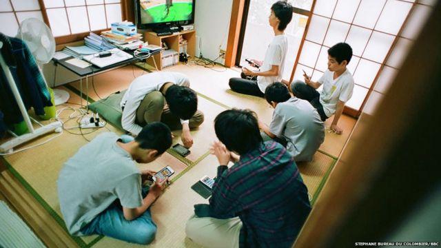 Tamagawa Free School