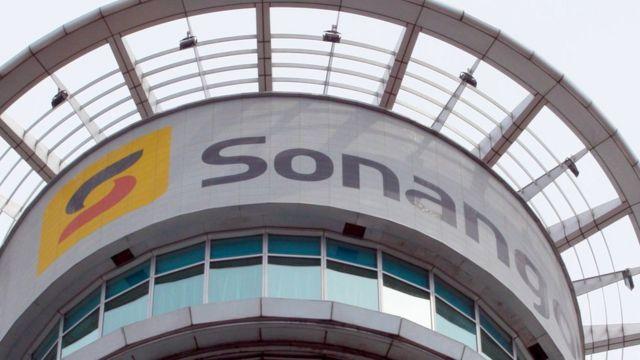 A empresa petrolífera angolana Sonangol tem uma subsidiária em Londres