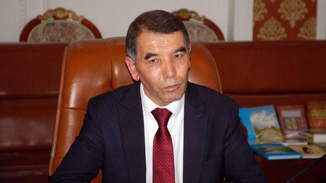 """جعفر رنجبر معتقد است که در تاجیکستان و ایران و حتی افغانستان اکثریت اهل تحقیق با داستان """"عیاری از خراسان"""" آشنایی خوب ندارند"""