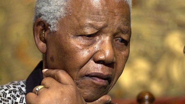 Mandela day: chaque année l'anniversaire de l'icône est une occasion de faire
