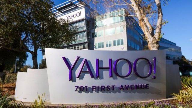 Icicaro gikuru ca Yahoo