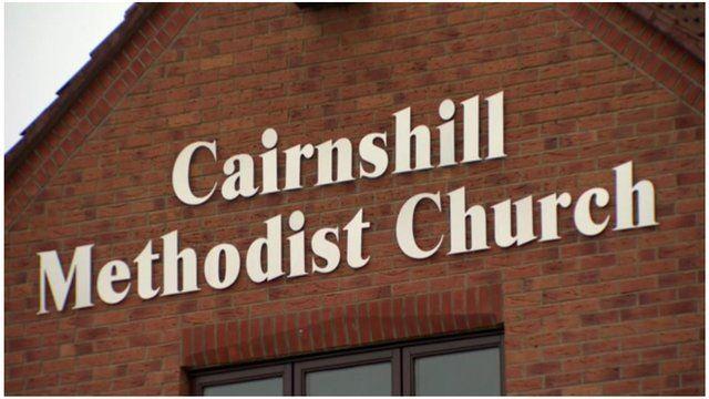 Cairnsill Methodist Church