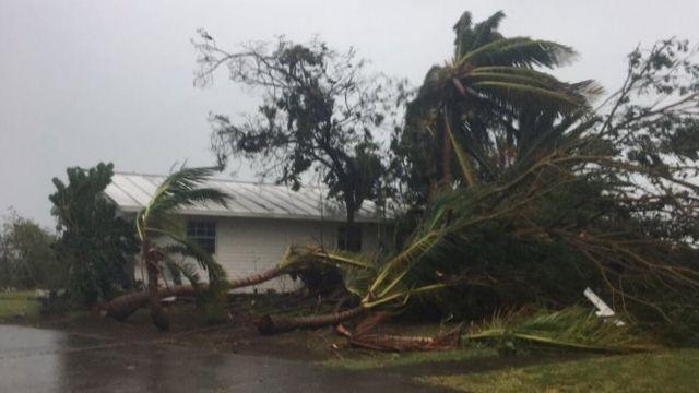 Hurricane Irma: How dangerous is the devastating storm?