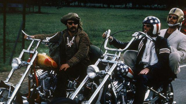 Muere Peter Fonda El Actor De La Película De Culto Easy Rider Bbc News Mundo