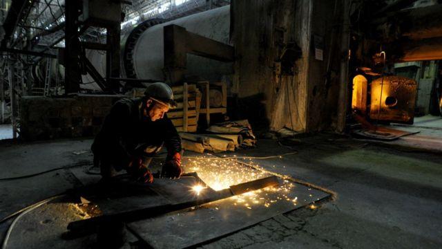 Завод Пикалево
