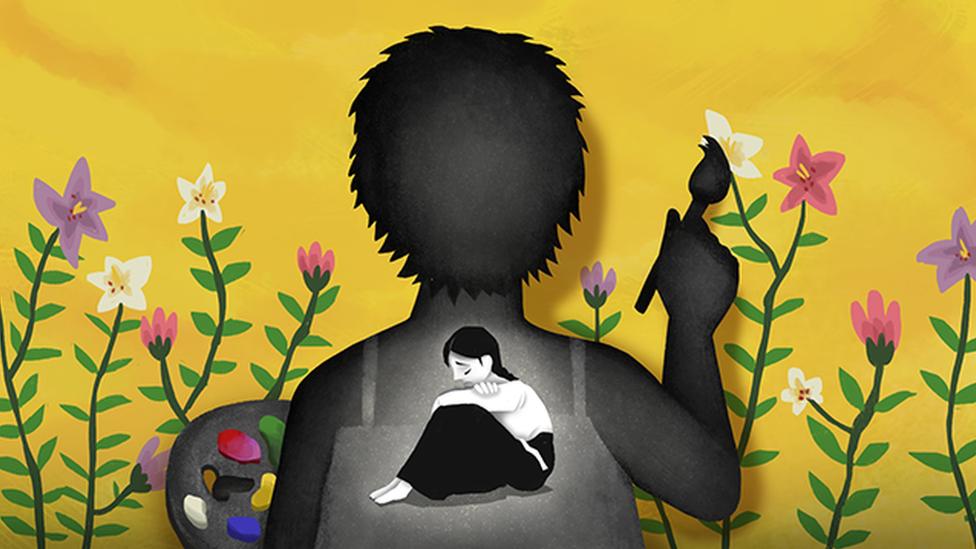 '나눔의 집' 위안부 피해자들의 이야기
