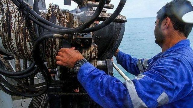 درآمدهای نفتی ایران پس از تحریم های آمریکا به شدت کاسته شده است