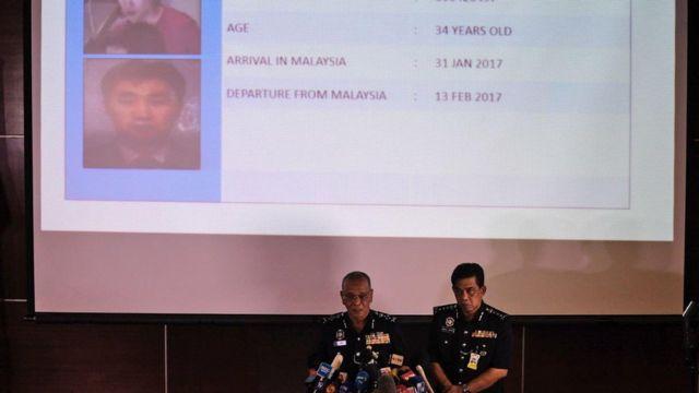 Quan hệ Malaysia và Bắc Triều Tiên rơi vào khủng hoảng sau vụ ám sát Kim Jong-nam