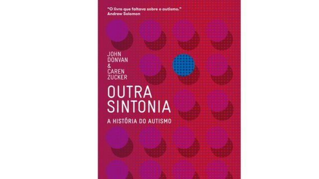 Capa de 'Outra Sintonia'