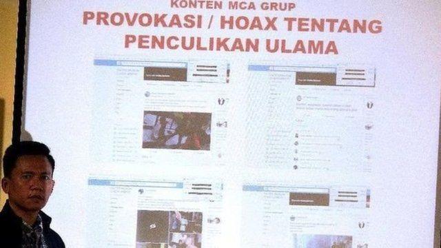 Penanganan Kejahatan Siber Lebih Banyak Untuk Pencemaran Nama Baik Bagaimana Dengan Kejahatan Lainnya Bbc News Indonesia