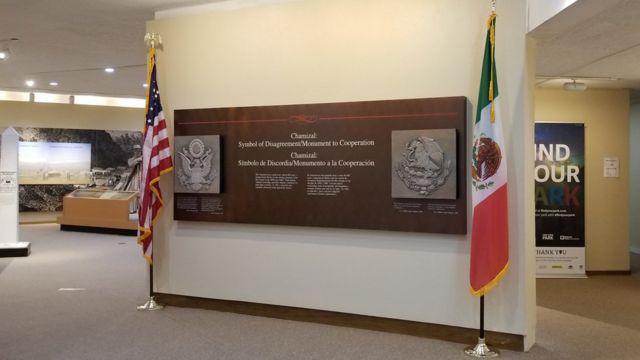 Museo del Chamizal de El Paso