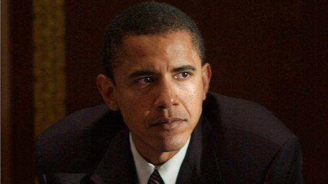 بارک اوباما، البوم