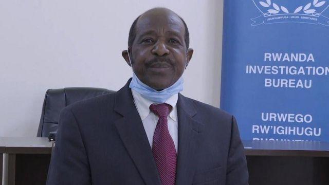 Paul Rusesabagina yerekwa abanyamakuru ku wa mbere w'icyumweru gishize