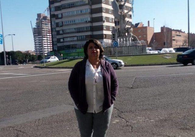 Beatriz Rodríguez