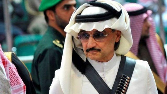 شهزاده ولید