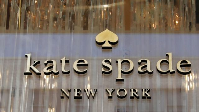 The flagship store on Manhattan's Fifth Avenue