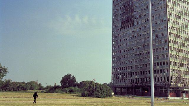 Zgrada CK
