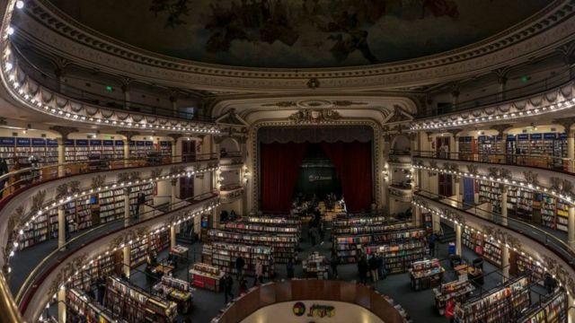 مكتبة