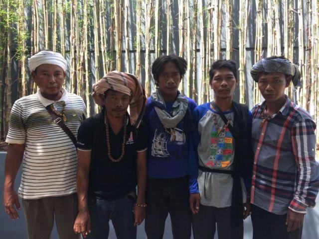 Suku Orang Rimba