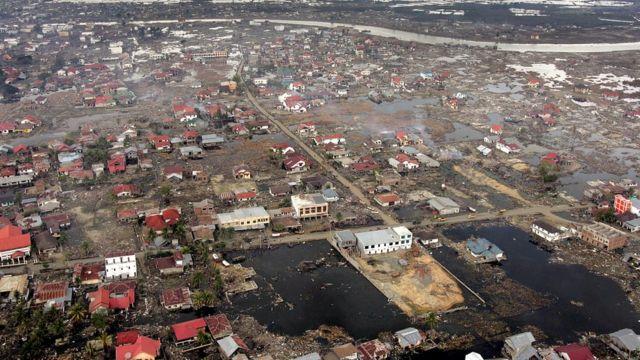 Tsunami, Aceh, peringatan 15 tahun