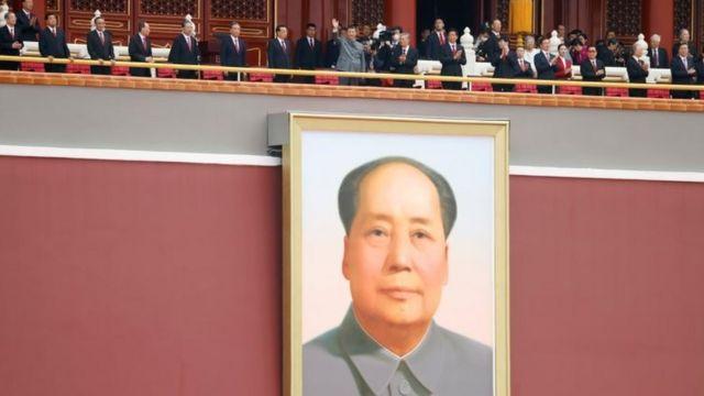 中共庆祝建党100周年