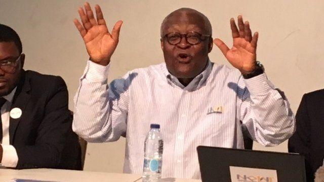 Barrister Akere Muna di condemn di killings