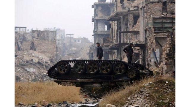 Yakin Syria