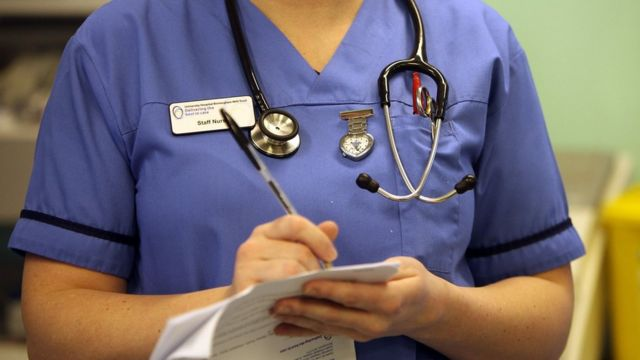 NHS trusts ranked on learning from mistakes